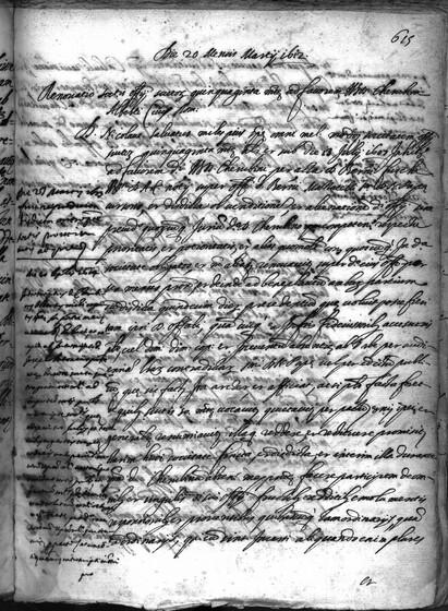 ASR, TNC, uff. 15, 1612, pt. 1, vol. 53, fol. 615r
