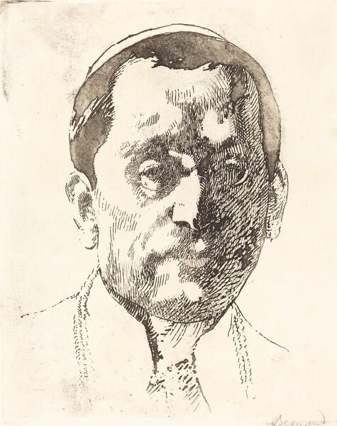 Pope Benedict XV (Benoit XV)