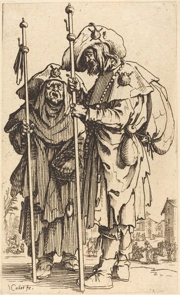 The Two Pilgrims