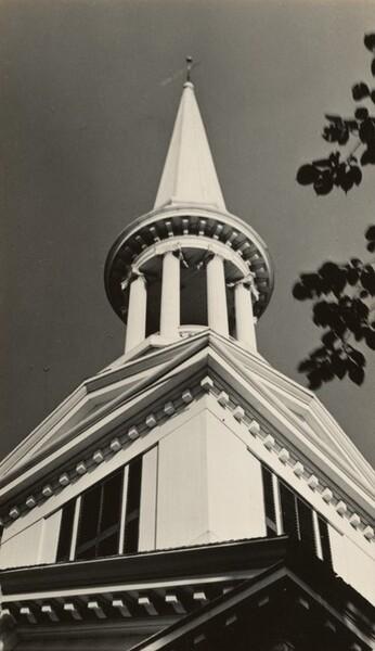 Church, Falmouth, Cape Cod