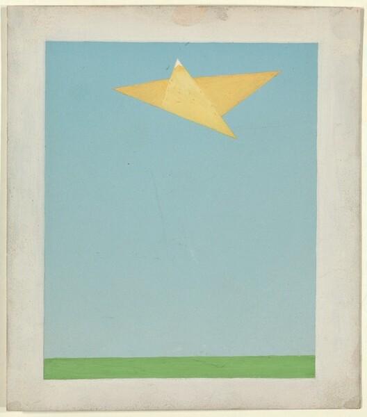 The Golden Meadowlark