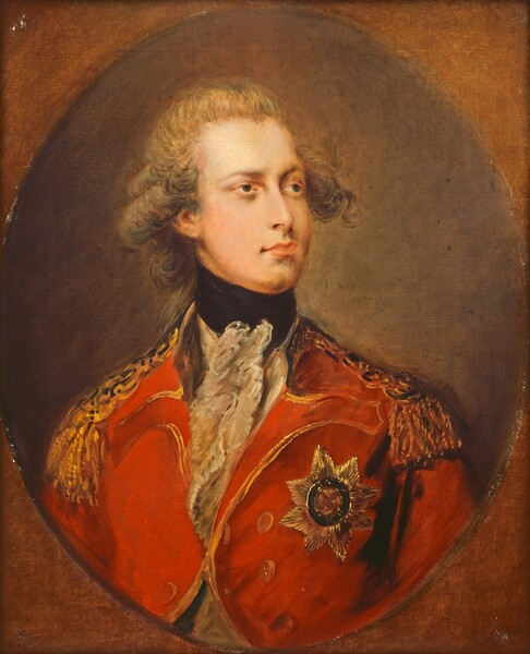 George IV as Prince of Wales