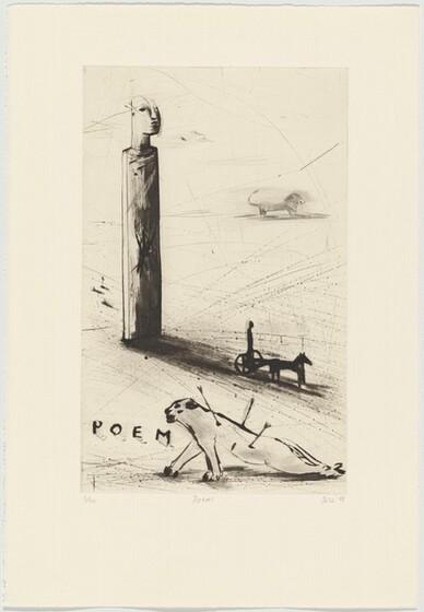 Deborah Bell, Poem, 2008