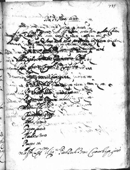 ASR, TNC, uff. 15, 1624, pt. 1, vol. 99, fol. 735r
