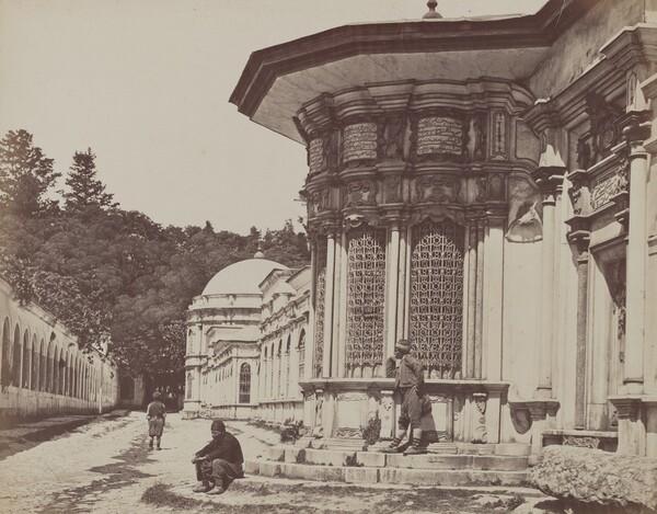 Mosque of Eyoub