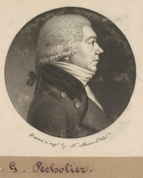 Guillaume Pecholier