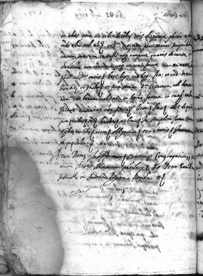 ASR, TNC, uff. 11, 1604, pt. 3, vol. 62, fol. 179v