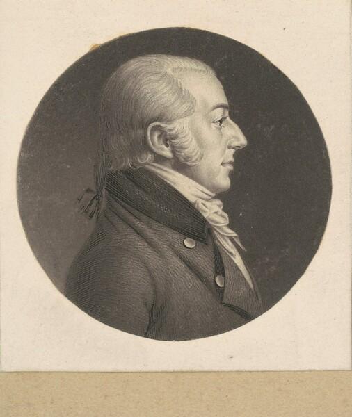 John Rhea Smith