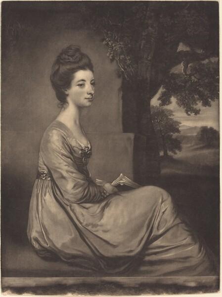 Jemima Countess Cornwallis