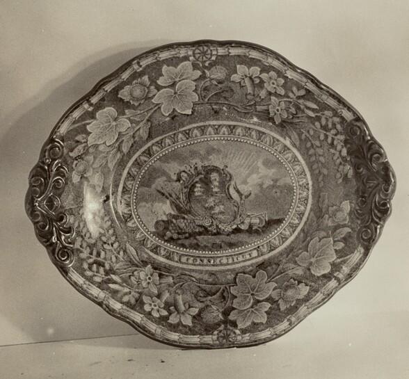 Platter - Connecticut Arms