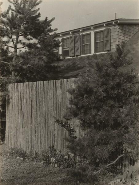 Woods Hole House