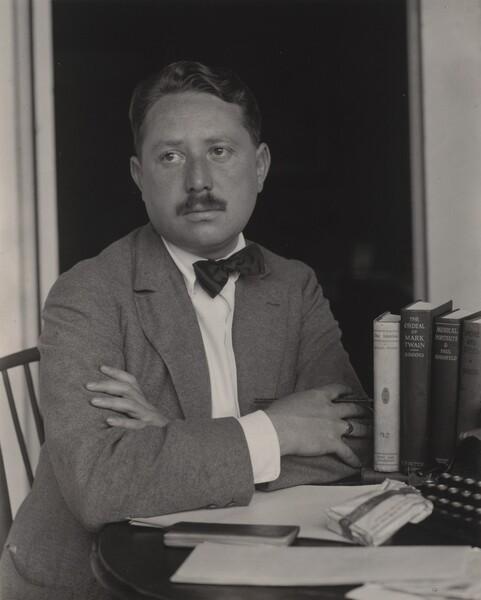 Paul Rosenfeld