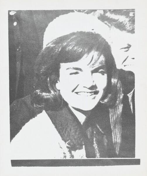 Jacqueline Kennedy I