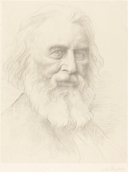 H.W. Longfellow, 2nd plate