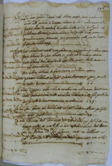 ASR, TNC, uff. 11, 1593, pt. 1, vol. 25, fol. 546r