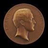 Dr. Frits Vilhelm Holm, 1881-1930, Danish scholar and explorer [obverse]