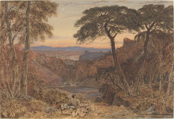 An Arcadian Landscape