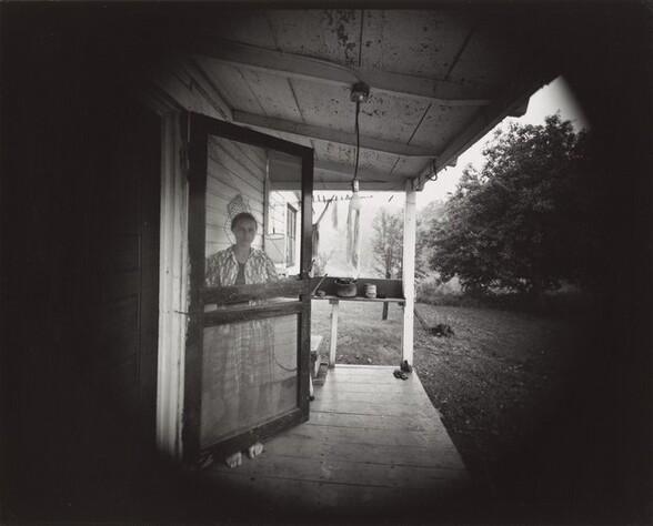 Edith, Danville, Virginia