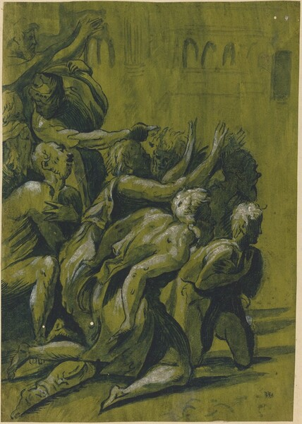 Nine Figures