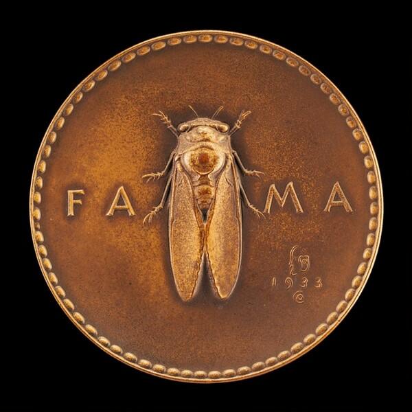 Fame [reverse]