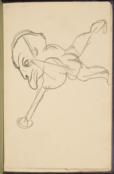 Zwerg (Small Man) [p. 47]
