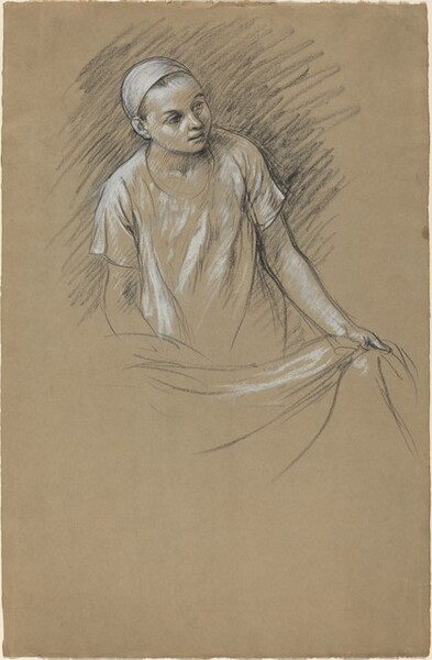 Study (The Artist