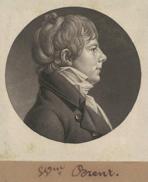 William Brent