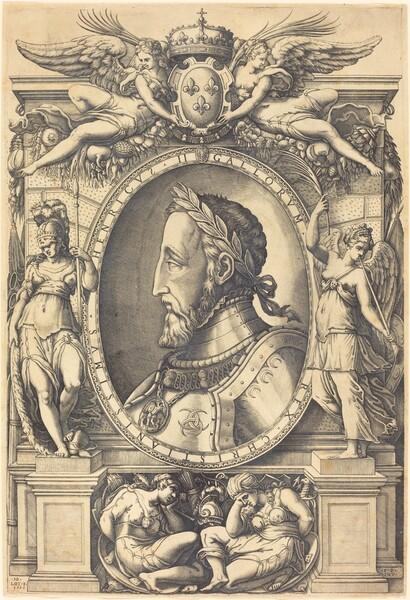 Henri II, King of France