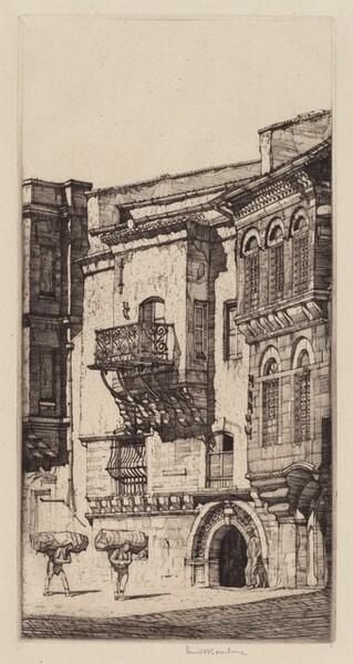 House of Phanar, Constantinople