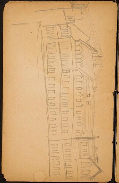 Architekturstudie (City Blocks) [p. 14]