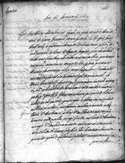 ASR, TNC, uff. 15, 1612, pt. 1, vol. 53, fol. 166r