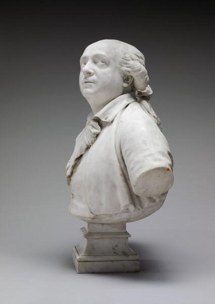 Giuseppe Balsamo, Comte di Cagliostro