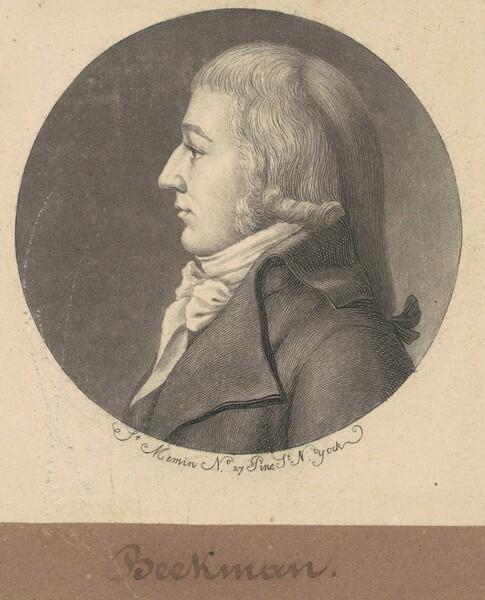 Gerard G. Beekman, Jr.