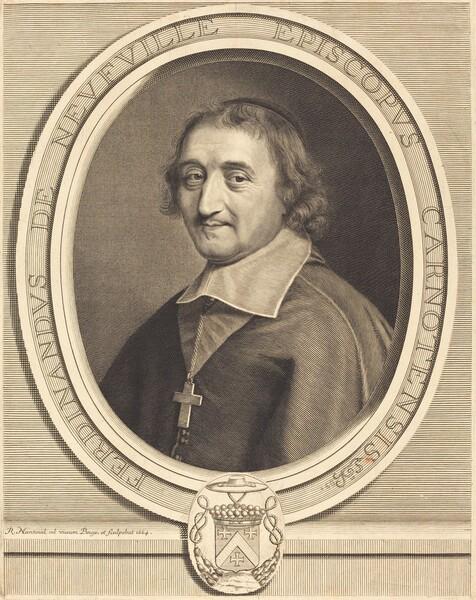 Ferdinand de Neufville
