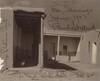 Hacienda, New Mexico [verso]