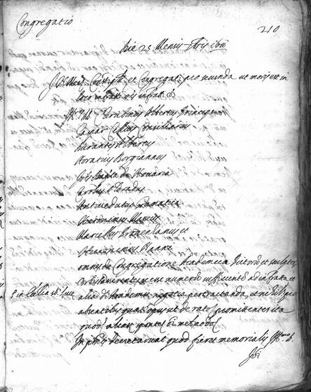 ASR, TNC, uff. 15, 1611, pt. 3, vol. 52, fol. 210r