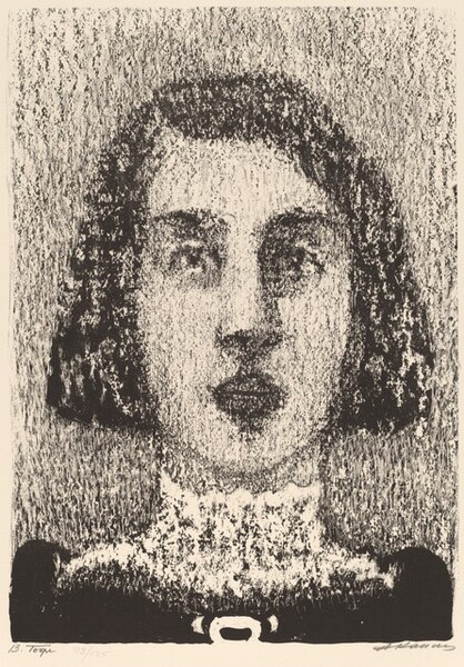 Portrait of Godl