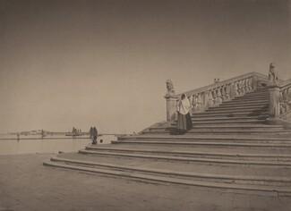 image: Stones of Venice, Chioggia