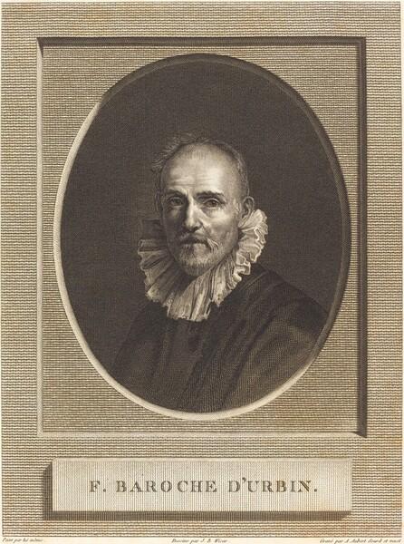 Federico Barocci