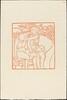 Third Book: Daphnis Puts the Apple into Chloe's Bosom (Daphnis met la pomme entre le seins de Chloe)