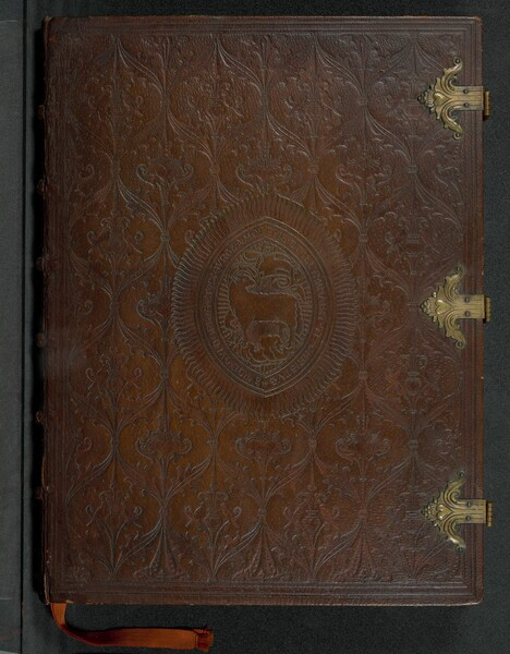 The Altar Book: Containing The Order for the Celebration of the Holy Eucharist According to the Use of the American Church: MDCCCXCII