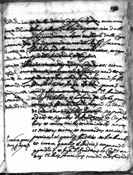 ASR, TNC, uff. 15, 1625, pt. 1, vol. 103, fol. 532r
