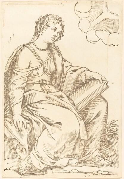 Sibylla Persica