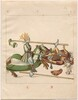 Freydal, The Book of Jousts and Tournament of Emperor Maximilian I: Combats on Horseback (Jousts)(Volume II): Plate 80