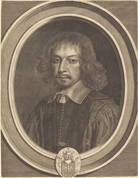 Antoine de Chaubard
