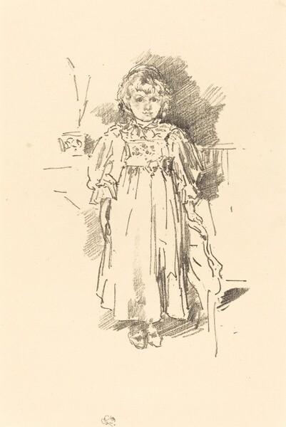 Little Evelyn