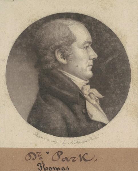 Thomas Parke