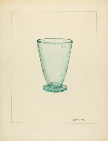 Toddy Glass