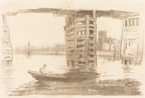 The Broad Bridge