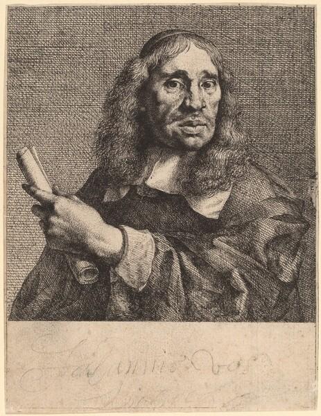 Jan de Vos
